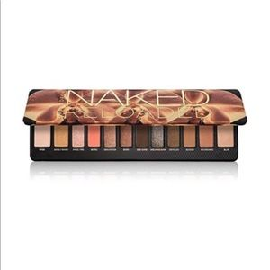 COMING SOON - NWT Urban Decay Naked Reloaded